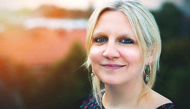 Sarah Büscher